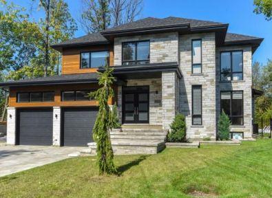 Captivant Immobilier Quebec Canada Montreal : Maison/Villa Immobilier Contemporain  Canada | 1248 Rue Du Jardin Le Vieux Longueuil   Montreal   Achat/vente  Appartement ...